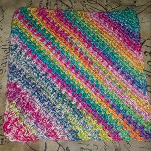 Springtime Washcloth
